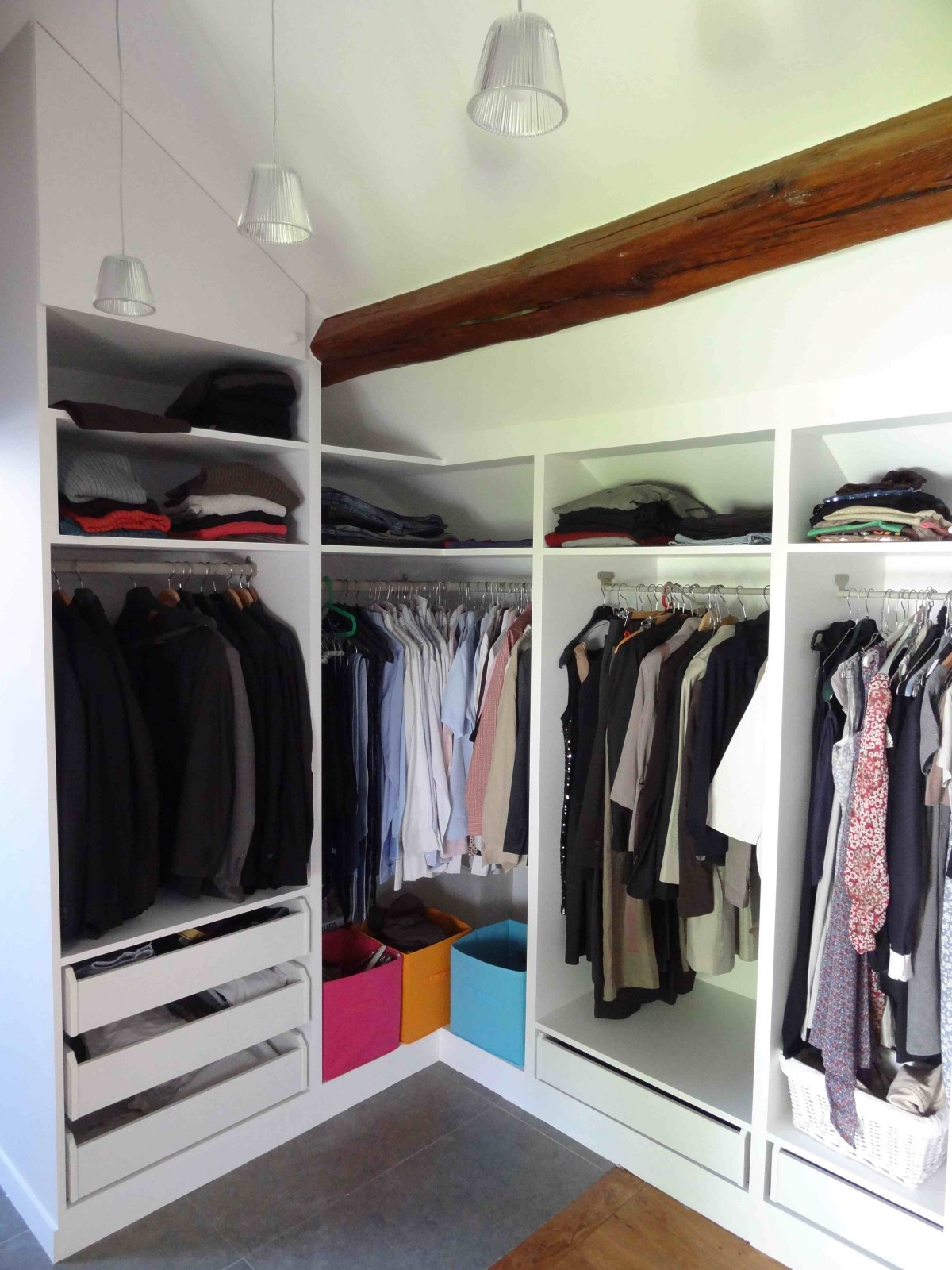 7-chambre dressing
